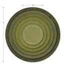 Stitched Circles    per set