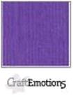 Purpelviolet  30,5x30,5 cm    per vel