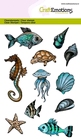 Sea Animals    per set