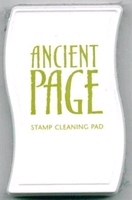 Stamp Cleaning Pad    per stuk