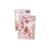 Flower Fairie Almond Blossom    per vel