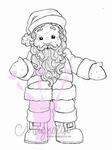 Santa Hug    per stuk