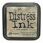 Old Paper distress inkt    per doosje