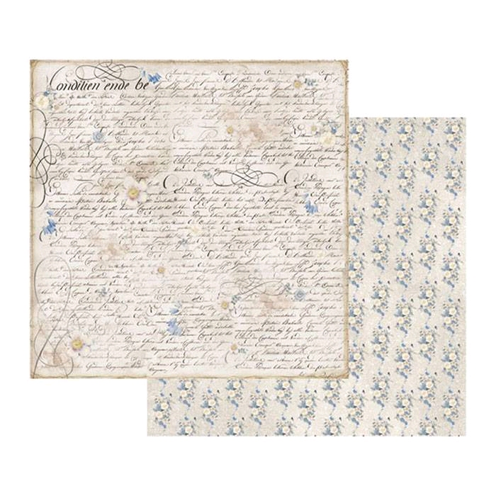 Old England Writing