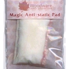 Woodware Magic Anti Static pad   per stuk