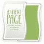 Leaf Green stempelinkt