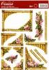 Ornare knipvel Bamboe   per vel