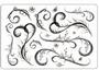 Create a Swirl elements