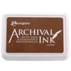 Archival Ink Coffee   per stuk