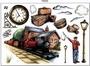 Train   per vel