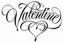 Valentine   per stuk