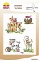 Storybook stamps Farmtales