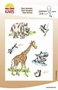 Storybook stamps Zoofun