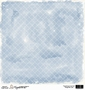 Vintage Blue Quilt