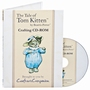 Beatrix Potter Tom Kitten   per stuk