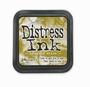 Crushed Olive distress inkt   per doosje