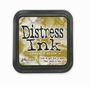 Crushed Olive distress inkt