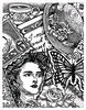 Victorian Collage   per vel