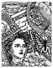 Victorian Collage