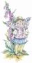 Little Foxglove Faerie   per stuk