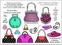 Handbags Galore   per vel