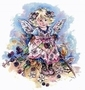 Brambly Hedge Faerie   per stuk