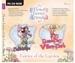 Flower Fairies CD 6  Heliotrope & Rose-Bay Willow-Herb