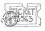Ticket 13563   per stuk