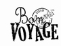 Bon Voyage (tekst)   per stuk