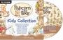 Popcorn the Bear Kids Collection   per stuk