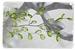Chandelier  Groen   per stuk