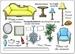 Create a Room Living Room   per vel