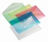 A4 plastic opberg envelop   per stuk