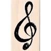 Muzieksleutel   per stuk