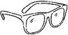 Bril   per stuk
