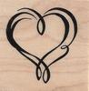Dubbel hart