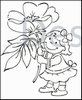 Eline's Flowergirlz    Wild Rose   per stuk