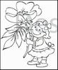 Eline's Flowergirlz    Wild Rose