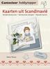 Kaarten uit Scandinavië   per stuk