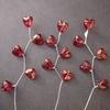 Crystal Hearts   per zakje