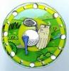 Voorbeeldkaart Golf