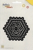 Dots Hexagon   per stuk
