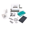 Sizzix Sidekick Starter Kit - White & Gray   per set