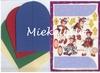 Pardoes nr.2 : set kaarten, enveloppen en knipvellen
