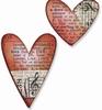 Mini Hearts set