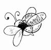 Bumble Bee   per stuk
