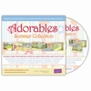 Adorables Summer Collection   per stuk