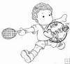 Tennis Edwin
