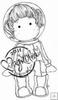 Astronaut Tilda