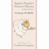 Beatrix Potter Appley Dapply's Nursery Rhymes   per stuk